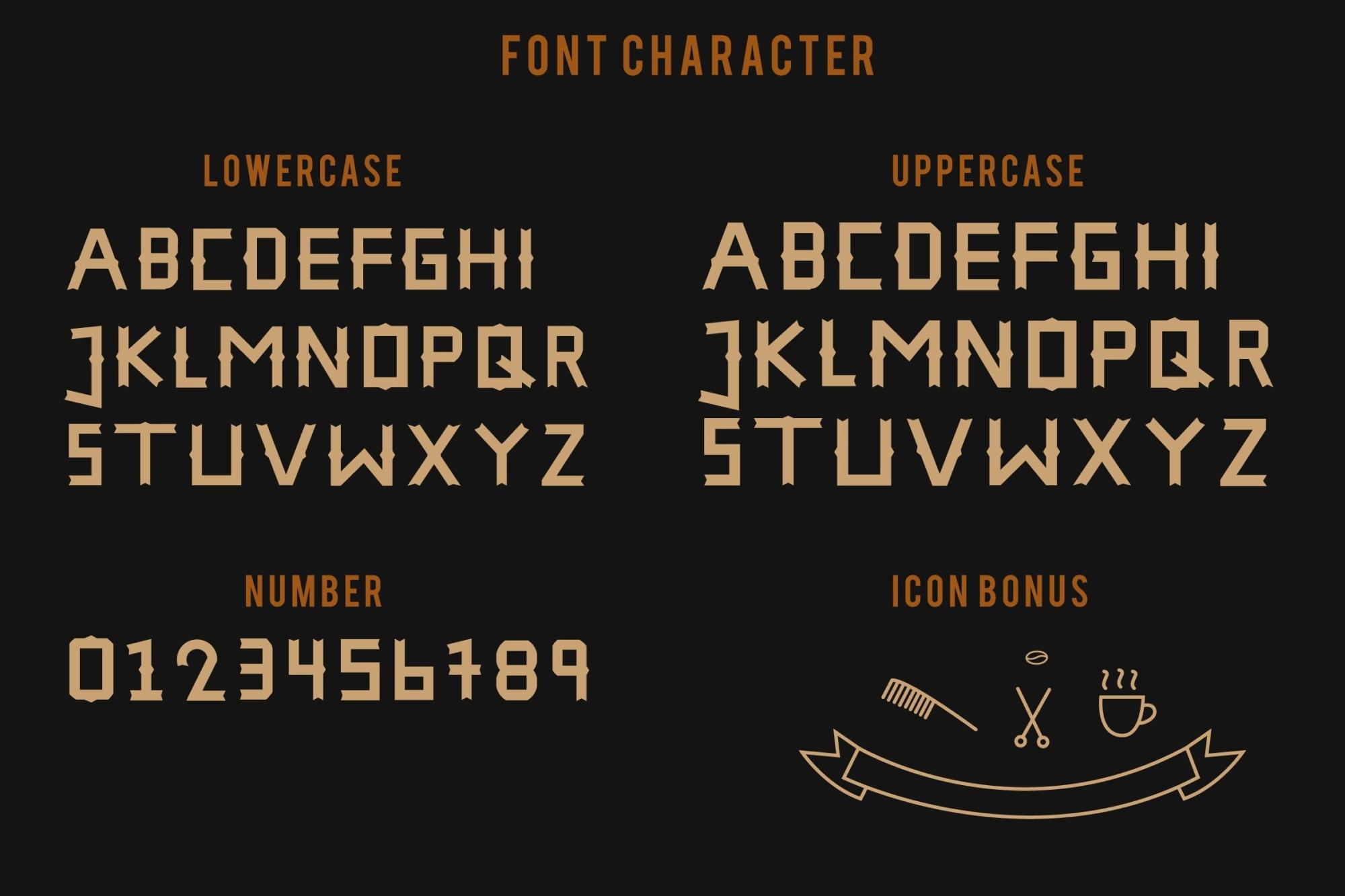 The-Hampha-Font-3