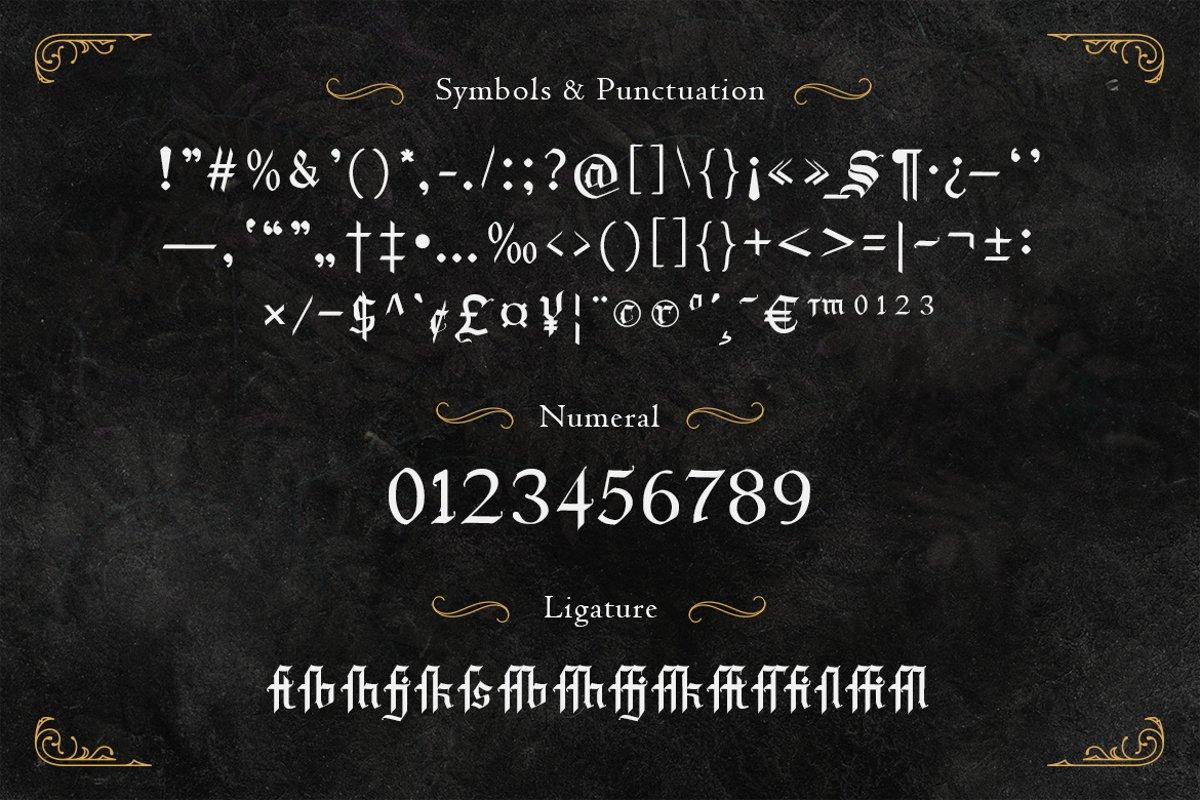 Draculie-Font-3