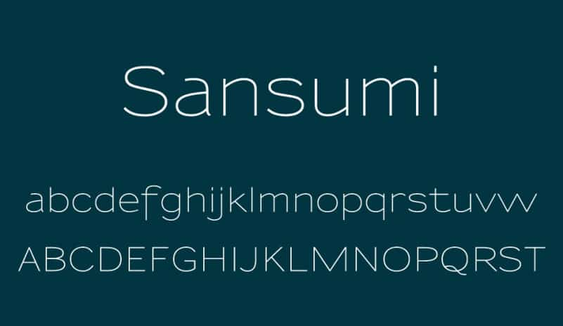 Sansumi-Font-3
