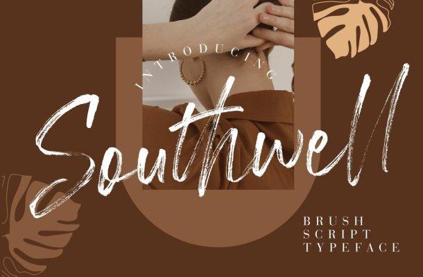 Southwell Font