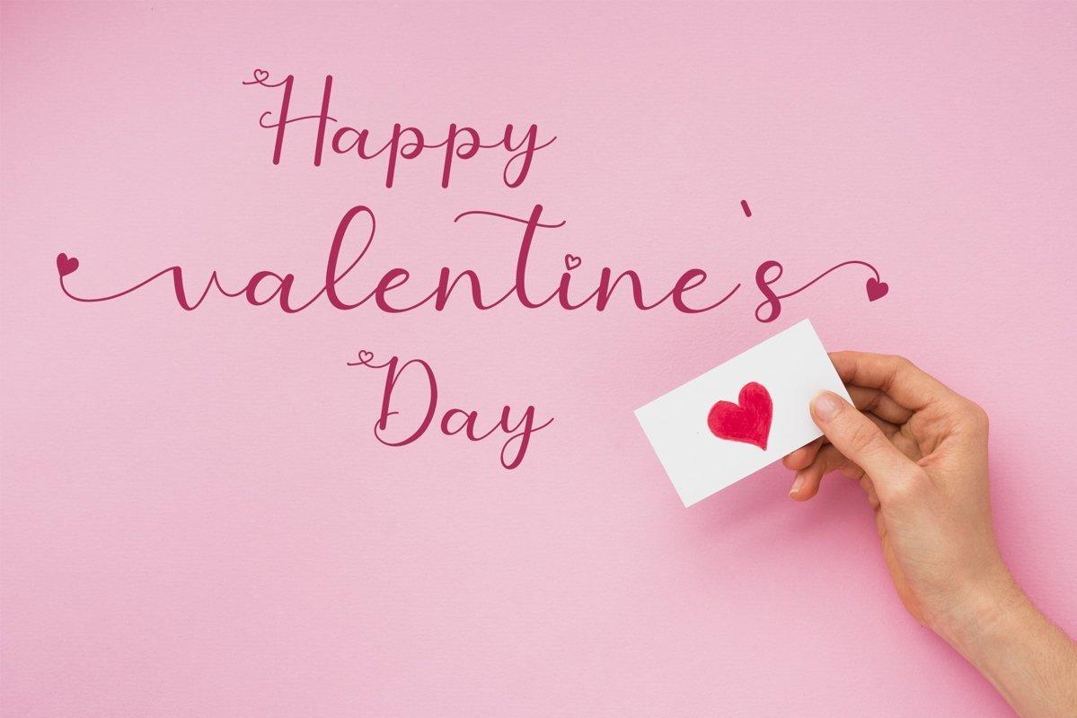 Valentine-Soul-Font-2
