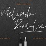 Melinda Rosalie Font