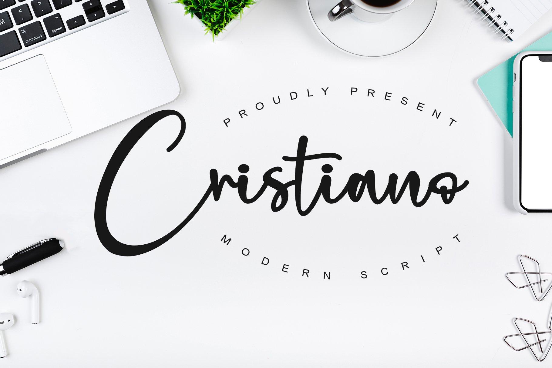 Cristiano-Font
