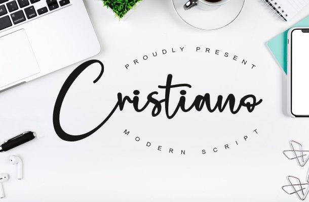 Cristiano Font