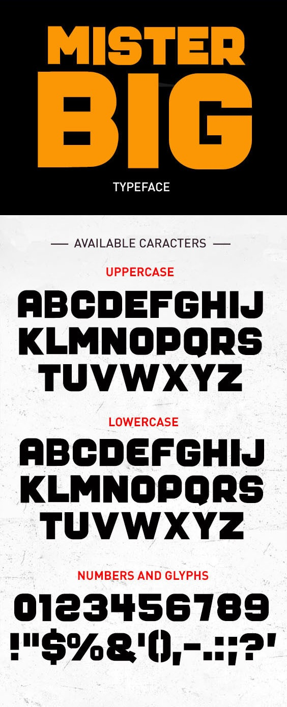Mister-Big-Font-2