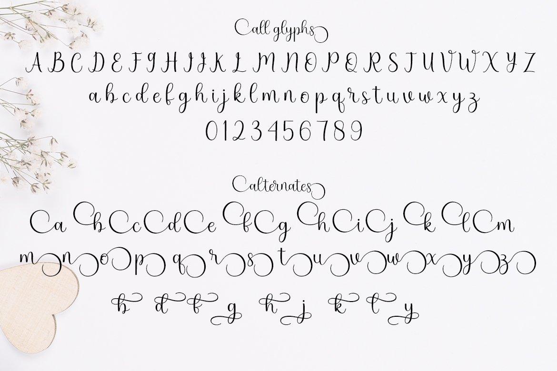 Mulidey-Font-3