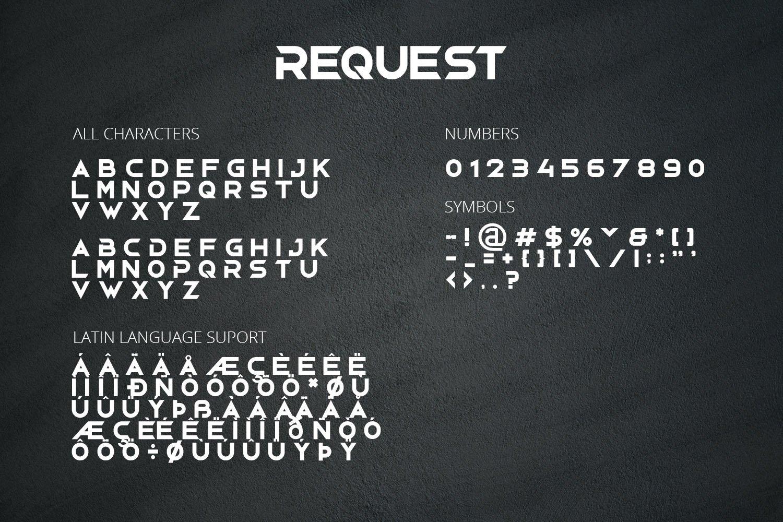 Request-Font-3
