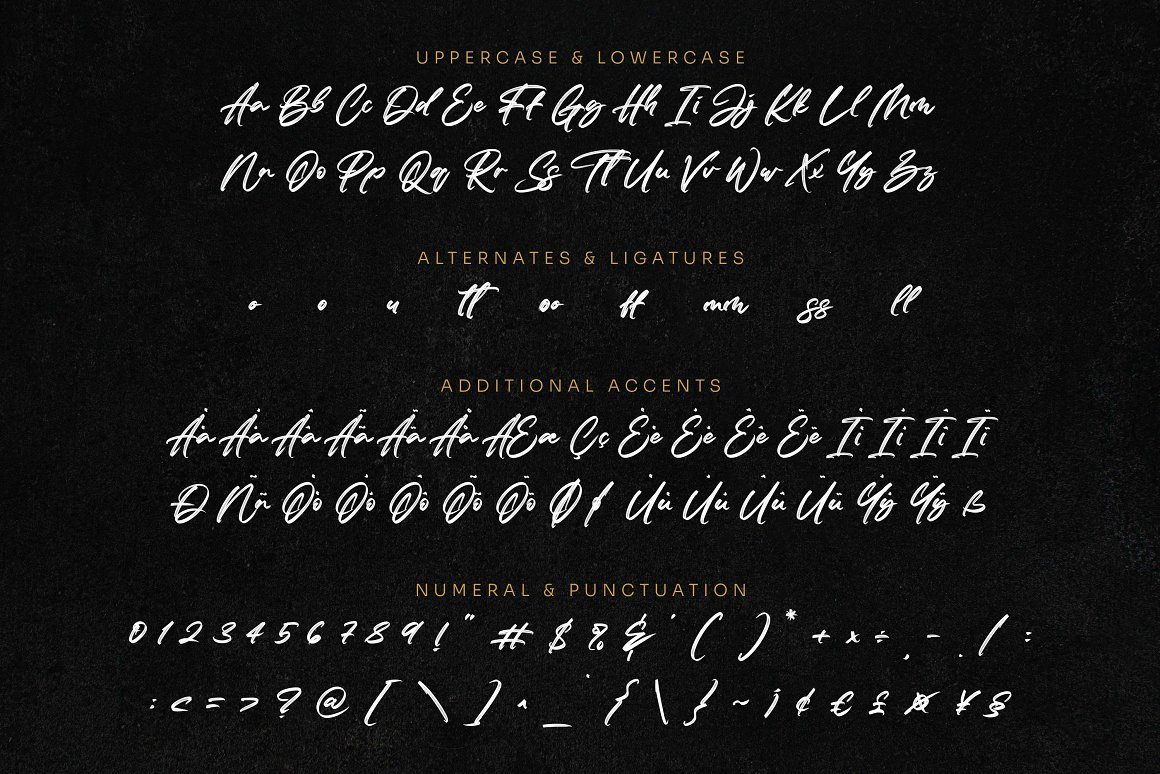 The-Soulmate-Font-3