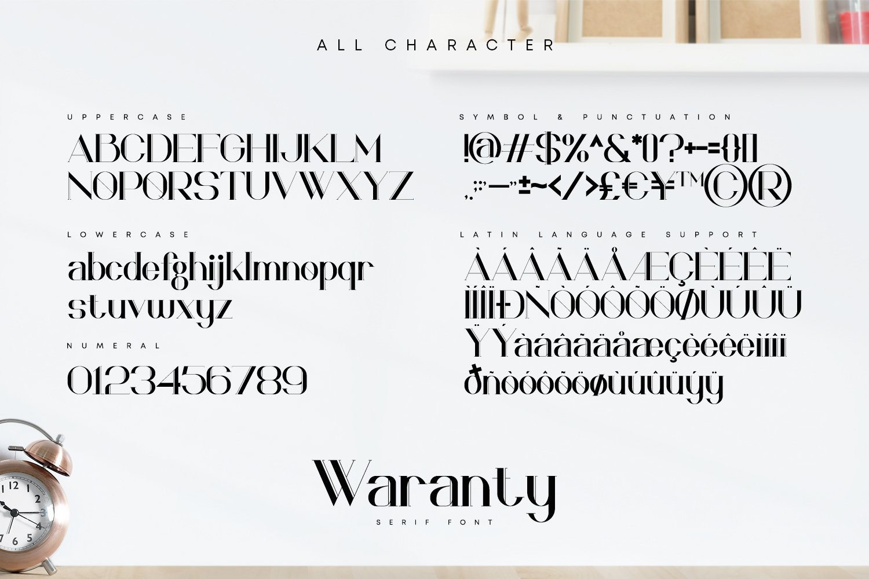Waranty-Serif-Font-3
