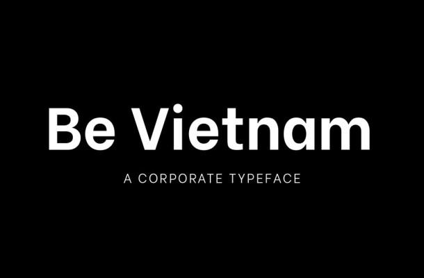 Be-Vietnam-Pro-Font-3