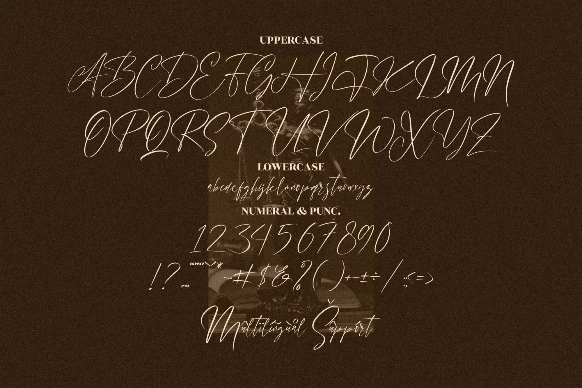 Handover-Signature-Font-3