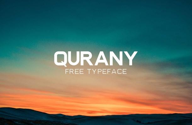 Qurany-Font