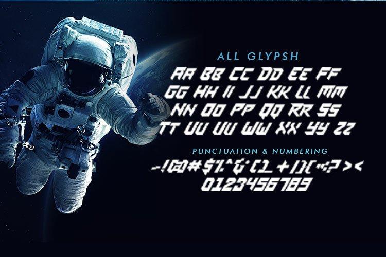 Space-Mission-Font-3