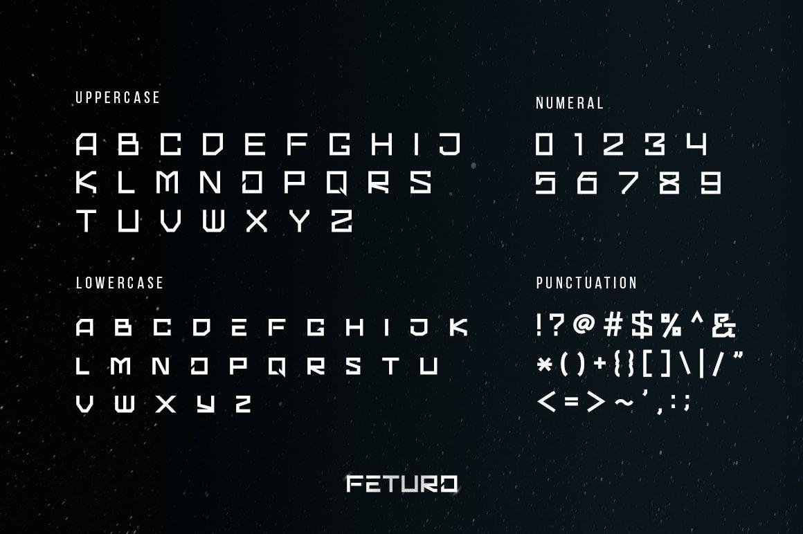 Feturo-Font-3