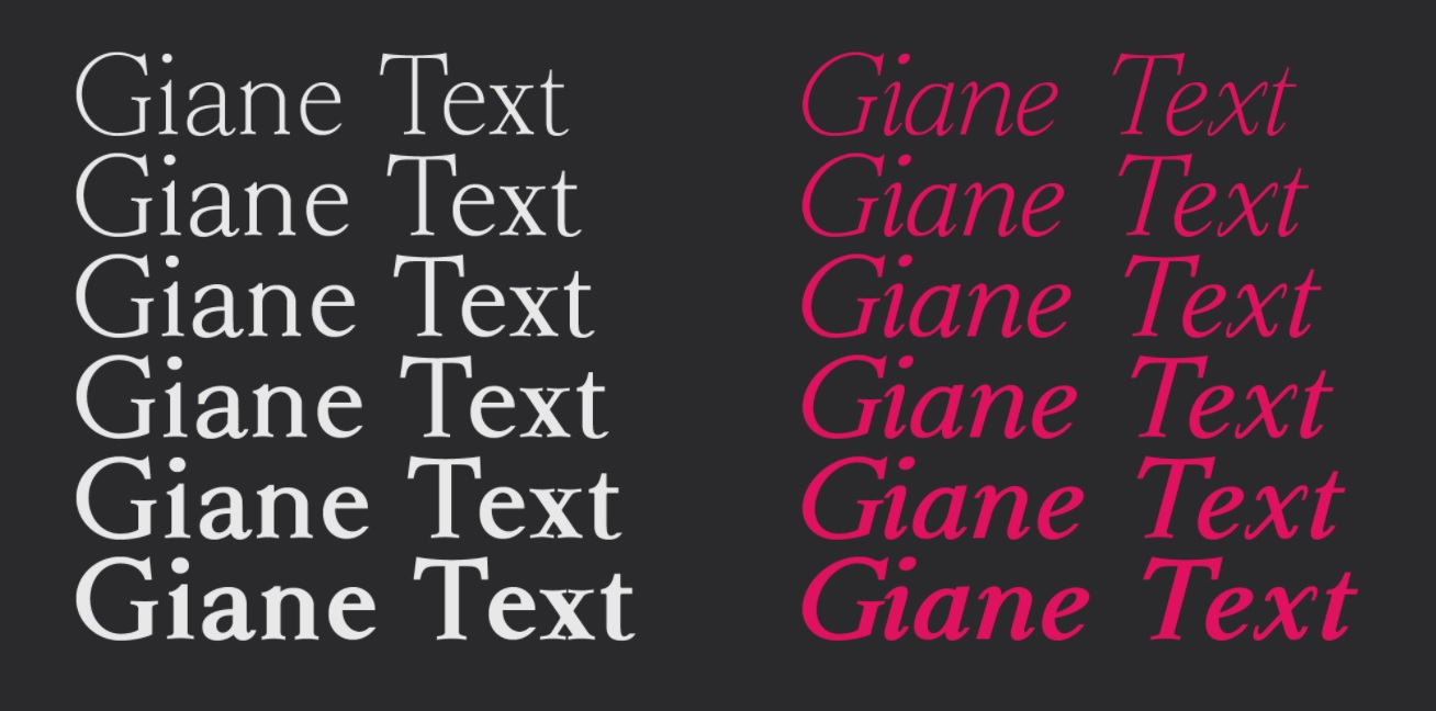 Giane-Font-3