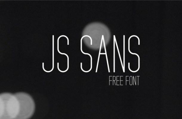 JS-Sans-Font-2