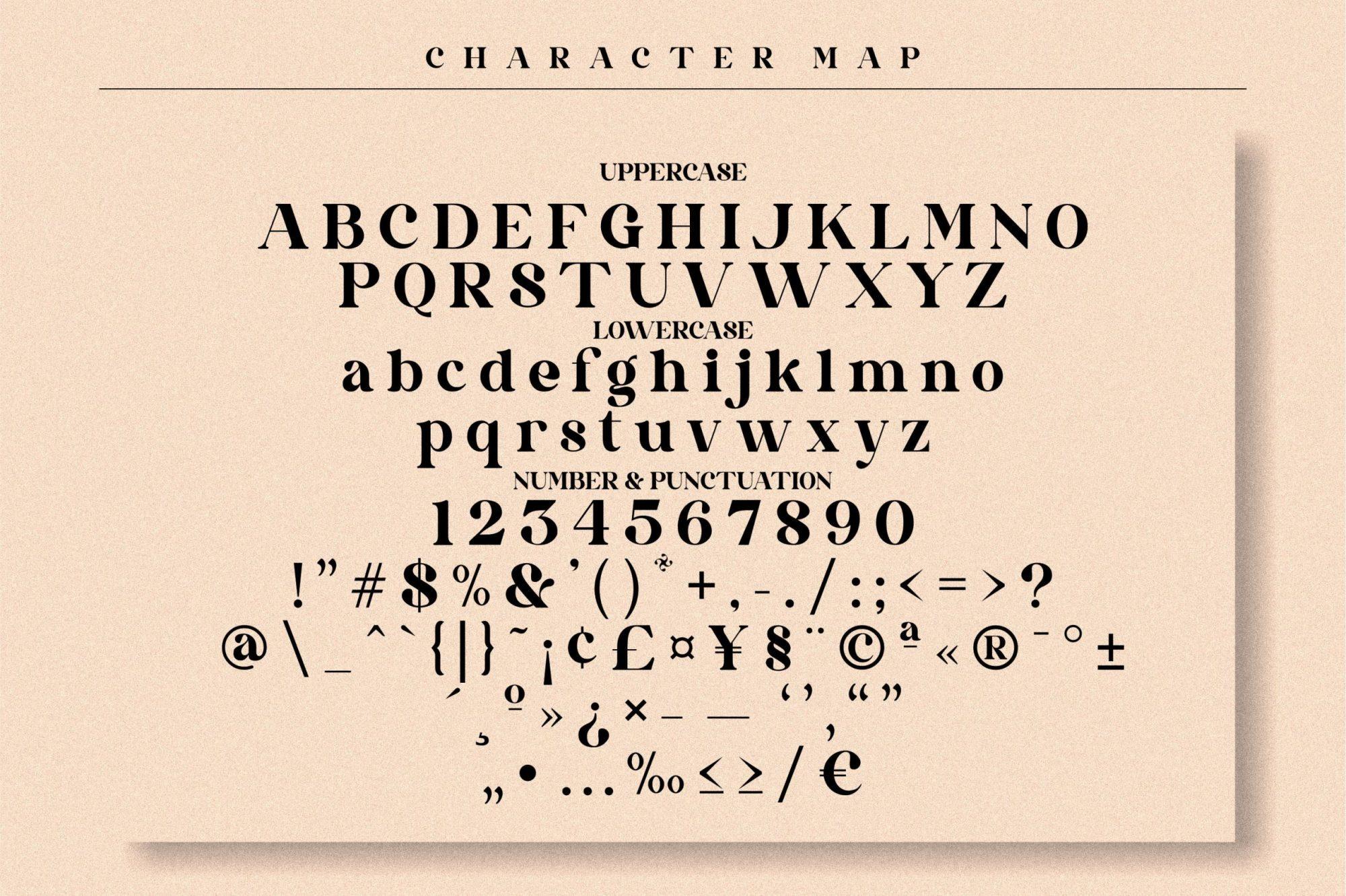 Qandile-Font-3
