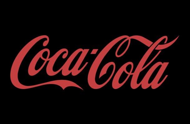 Coca Cola Logo Font
