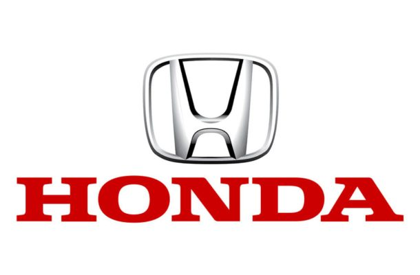Honda-Font