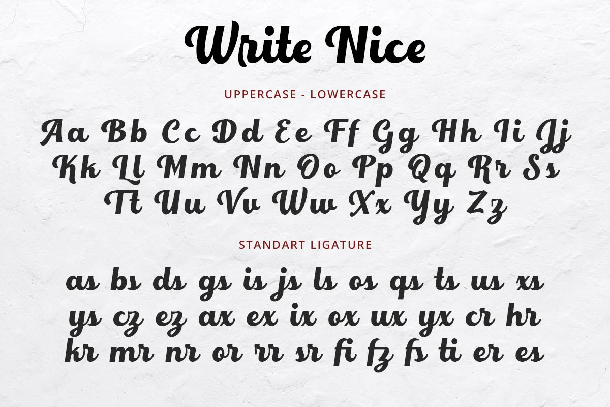 Write-Nice-Font-2