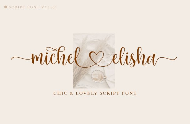 Michel Elisha Font