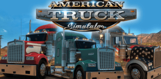 American Truck Simulator Download for PC Free