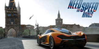 Need For Speed Rivals Free Download PC MAC MObile