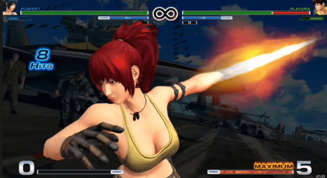 Download The King of Fighters XIV