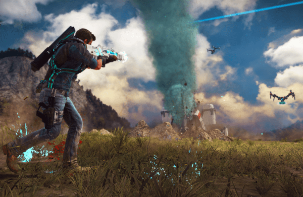 Just Cause 3 Cracked Version