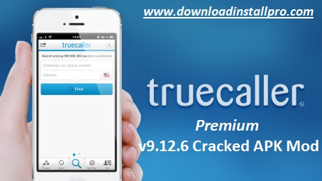 Download Truecaller Premium v9.12.6 Cracked APK Mod - 02