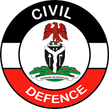 Civil Defence Screening Date 2020