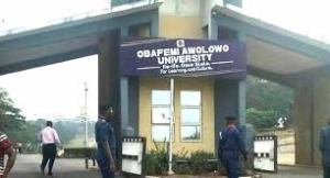 OAU Post UTME Screening Form 2020