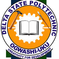Delta State Polytechnic Ogharra Post UTME Past Questions