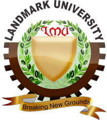 Landmark University Post UTME Past Questions