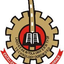 LAUTECH Admission List PDF 2020