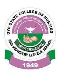 Oyo State College of Nursing Admission Form 2020