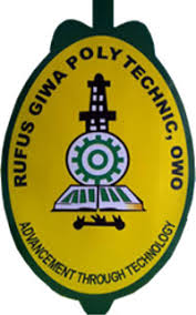 RUGIPO Post UTME Past Questions