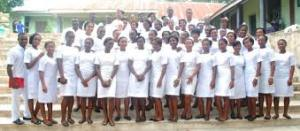 School of Nursing Form 2020