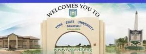 Yobe State Polytechnic Post UTME Past Questions