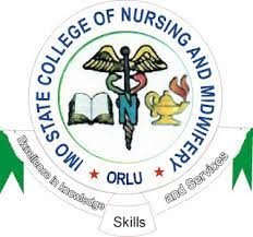 Imo State College of Nursing Orlu Past Questions