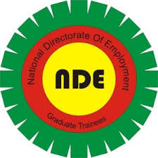 NDE Recruitment 2020