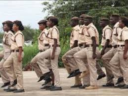 Nigeria Immigration Service Shortlisted Candidates 2020