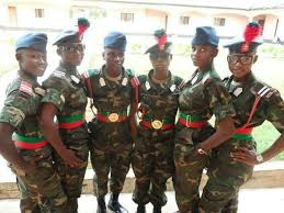 Nigerian Military School Past Questions