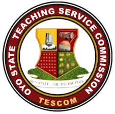 Oyo State TESCOM Recruitment 2021