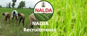 NALDA Recruitment 2021