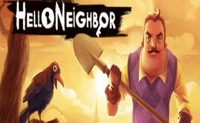 Hello Neighbor Game Download Free For Pc Full Version