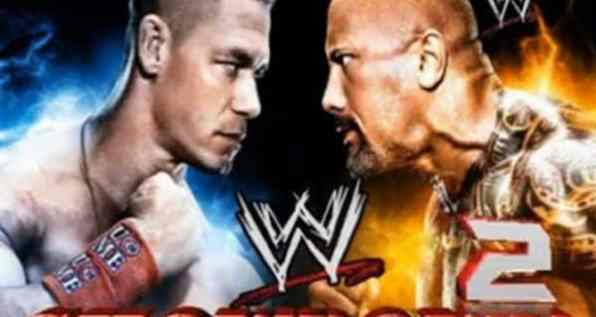 WWE Shutdown 2 Game Download Free For PC Full Version