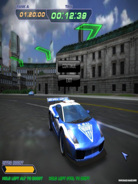Police Super Cars Free Download Full Version