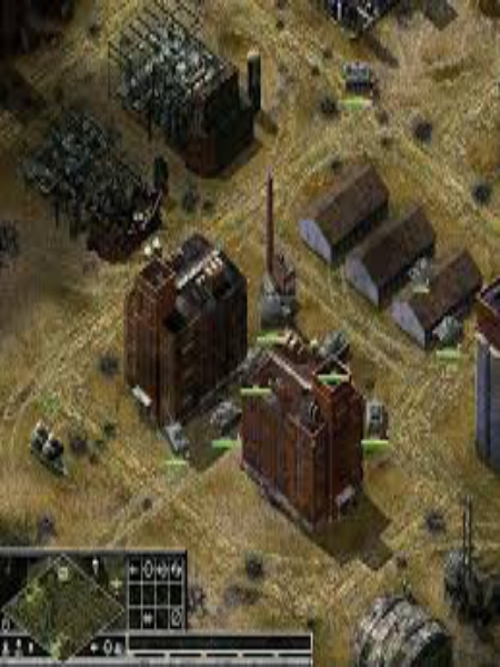 Sudden Strike 2 Free Download Full Version