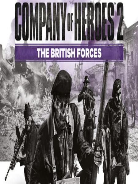 Company of Heroes 2 PC Game Free Download
